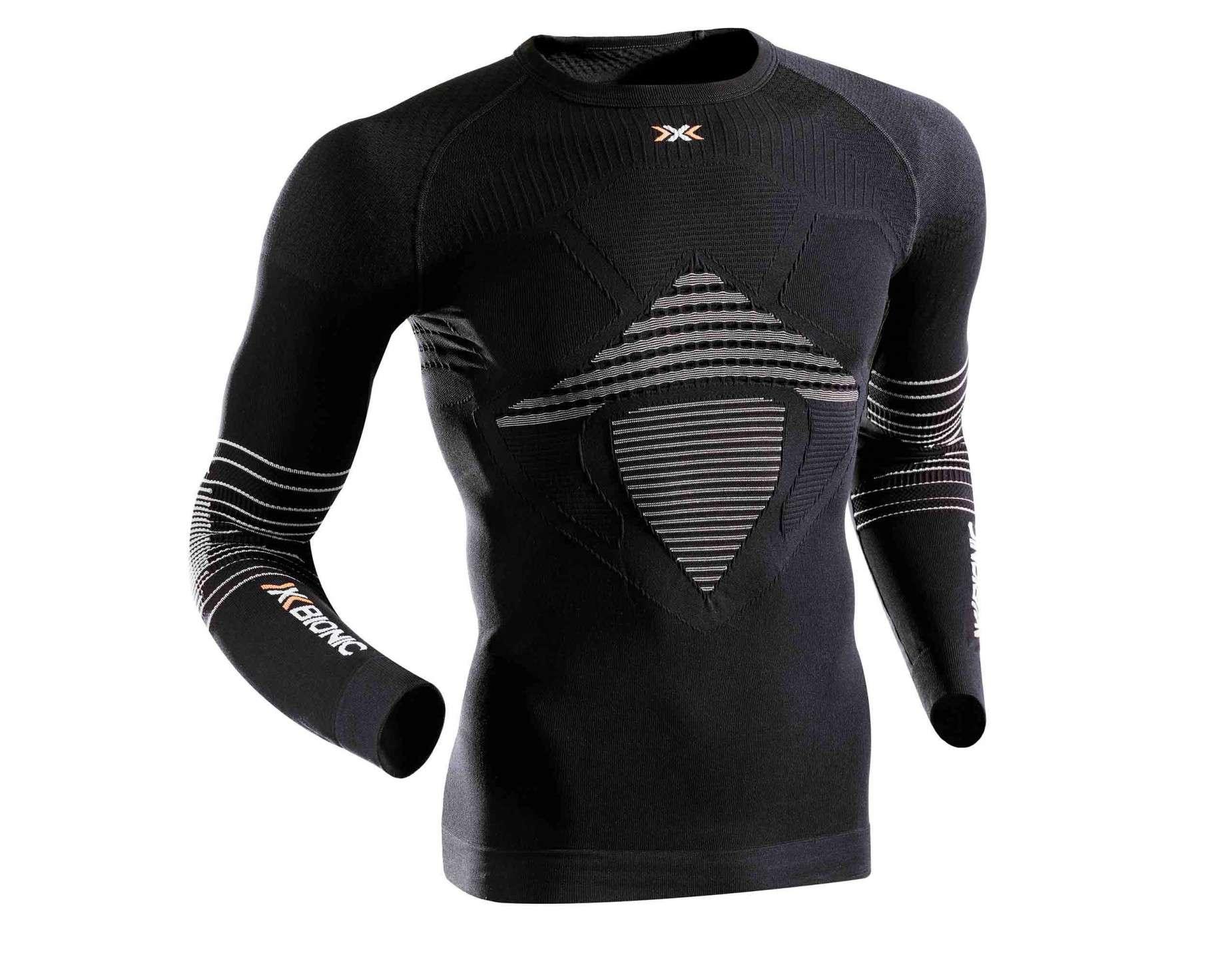 Мъжки термо T-shirt X-bionic
